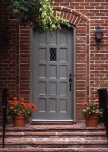 Steel Exterior Doors West Shore Home
