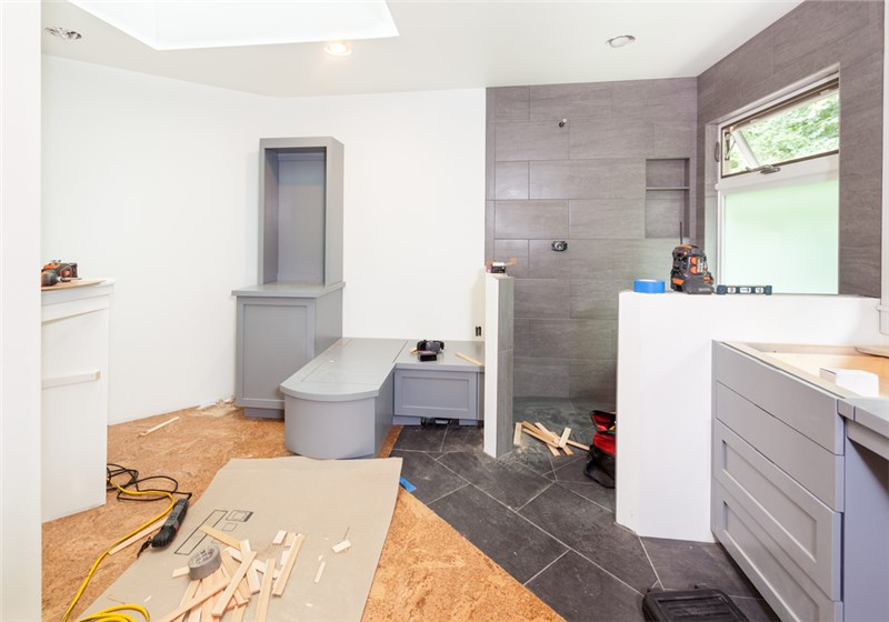 Spring Cleaning Bathroom Remodeling Tips