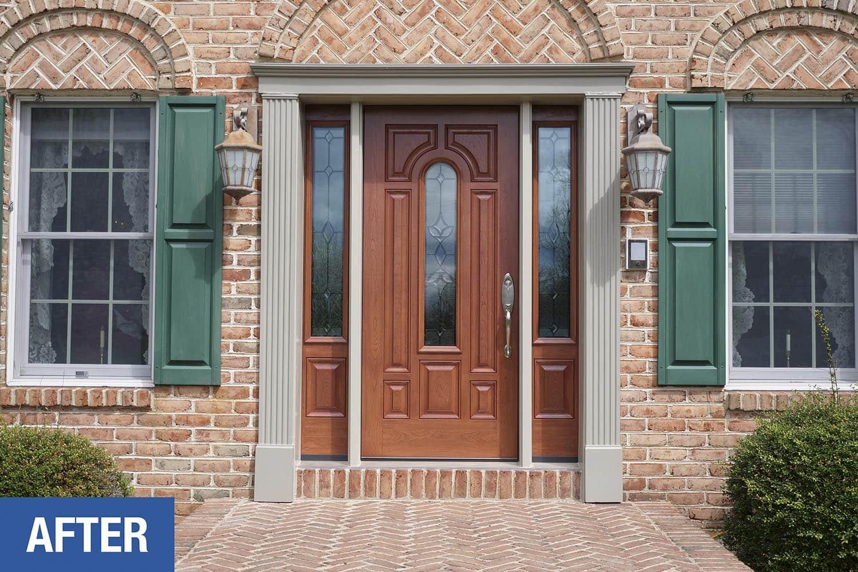 Replacement Doors Hummelstown Pa West Shore Home