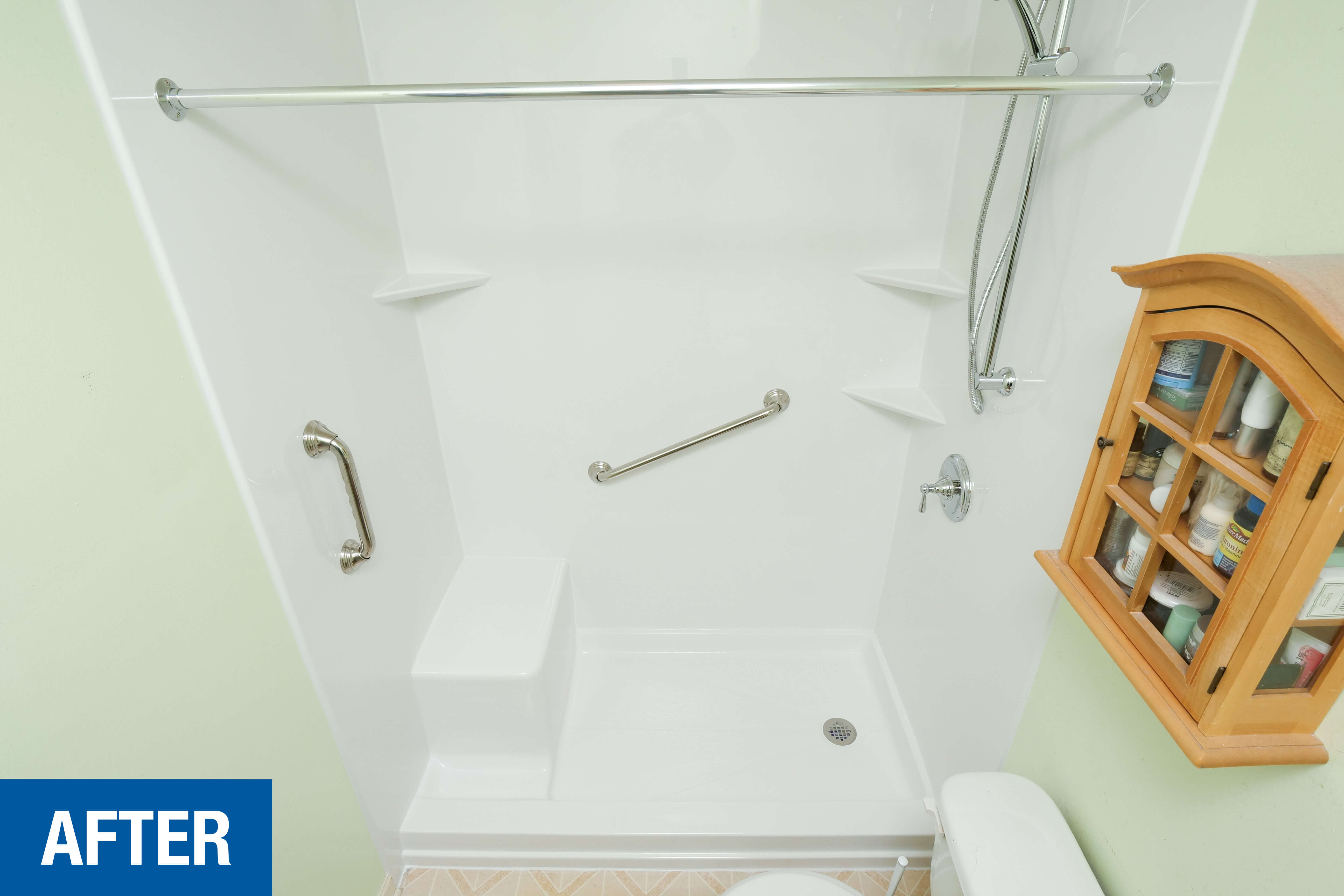 Bathroom Remodeling York Pa West Shore Home