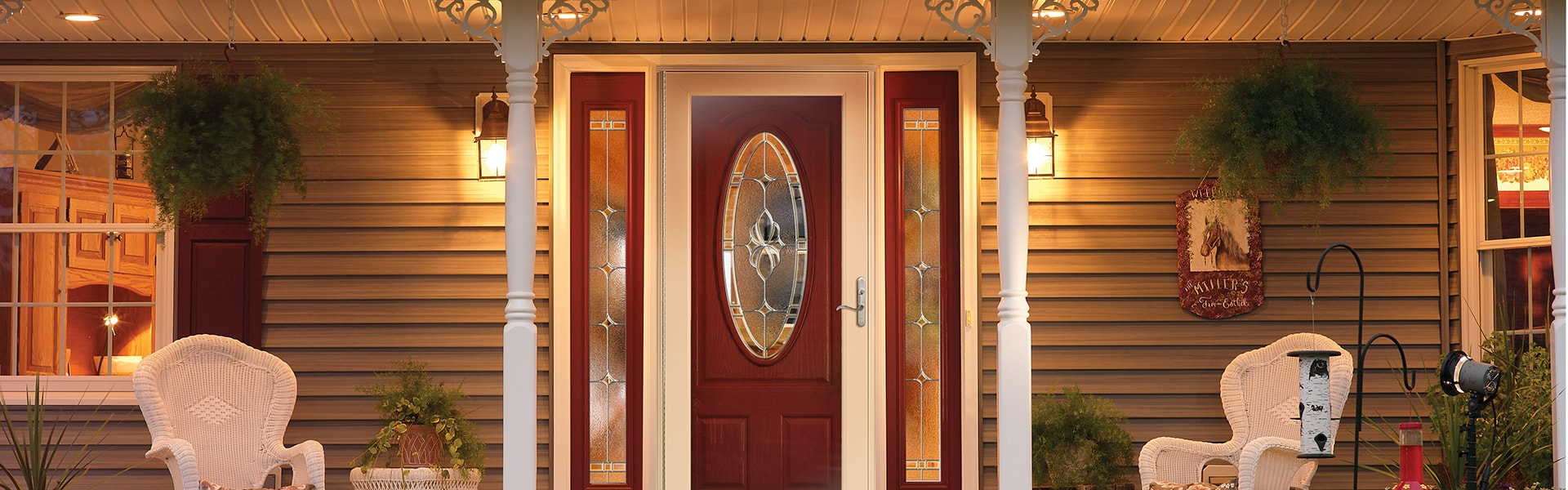 Front Entry Doors Pennsylvania West Shore Home