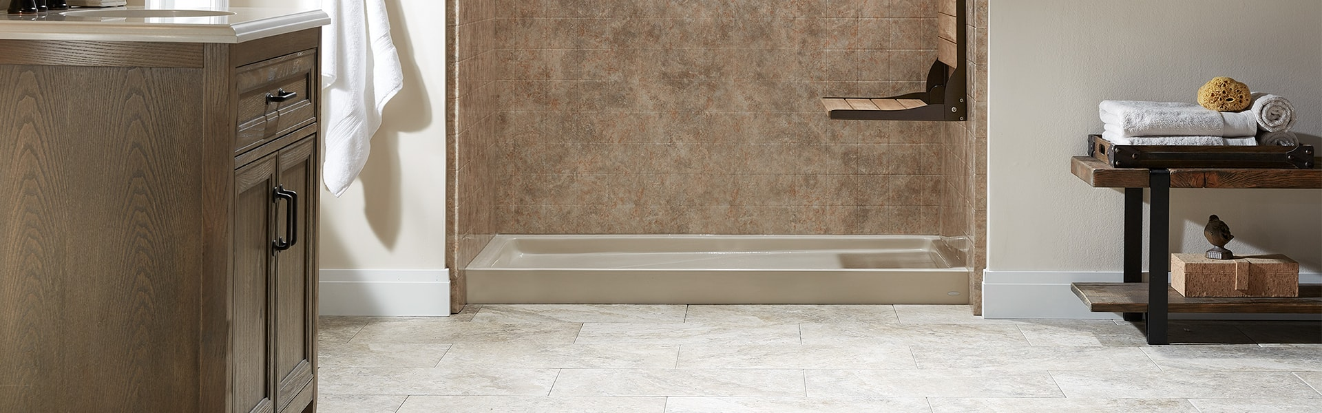 Tub To Shower Conversions Remodels Installations West