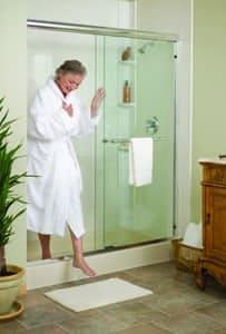 Bath and Shower Enclosures