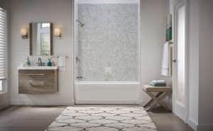 Bathtub Liner vs Replacement West Shore Home