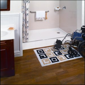 Handicap Accessible Bathroom Remodeling West Shore Home
