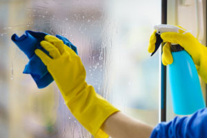 How to Clean & Maintain Double Hung Windows