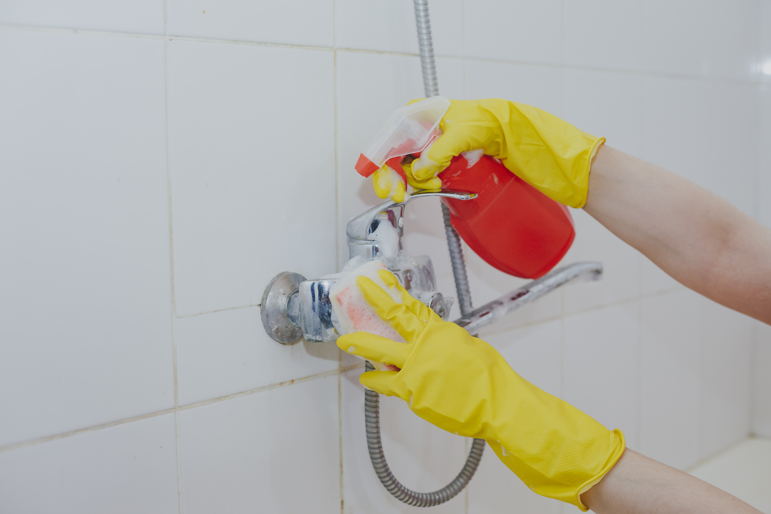 Maintenance Guide For Baths Showers West Shore Home