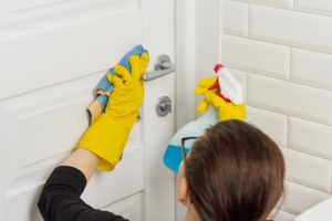 Maintenance Guide for Exterior Doors