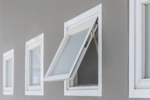 Benefits of Installing Awning Windows