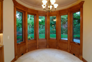 Bay Windows vs. Bow Windows
