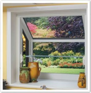 How to Clean & Maintain Garden Windows