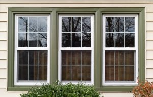 Replacement Windows Ocala FL