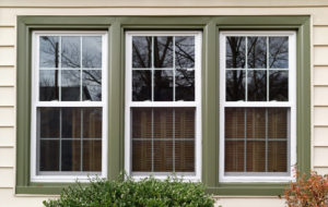 Benefits of Installing Double-Hung Windows