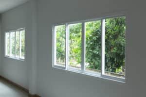 Benefits of Installing Sliding Windows